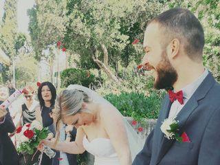 La boda de Ruth y Sergio 1
