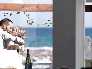 La boda de Ruth y Sergio 2