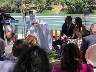 La boda de Azahara y Emilio 2