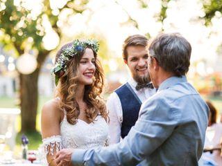 La boda de Nerea y Thomas 1