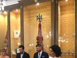La boda de Tamara y Alberto  2