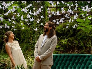 La boda de Alba y Albert 3