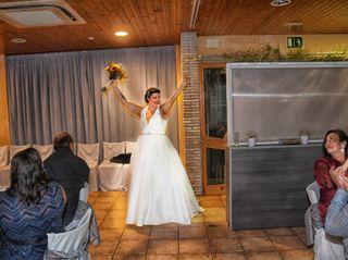 La boda de Noemi y Daniel 1