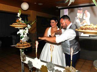 La boda de Noemi y Daniel 3