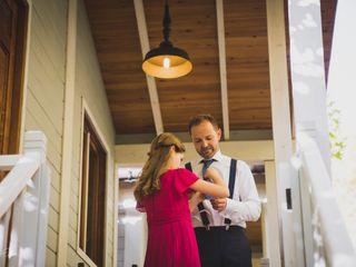 La boda de Samuel y Aitana 2