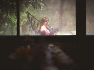 La boda de Cristina y Xavier 2