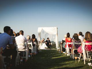 La boda de Cristina y Xavier 3