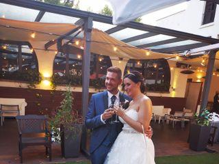 La boda de Patricia y Victor 1
