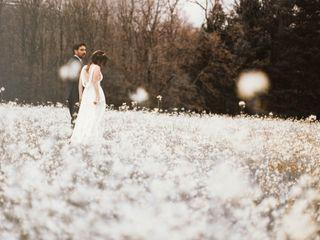 La boda de Veronica y Jaime