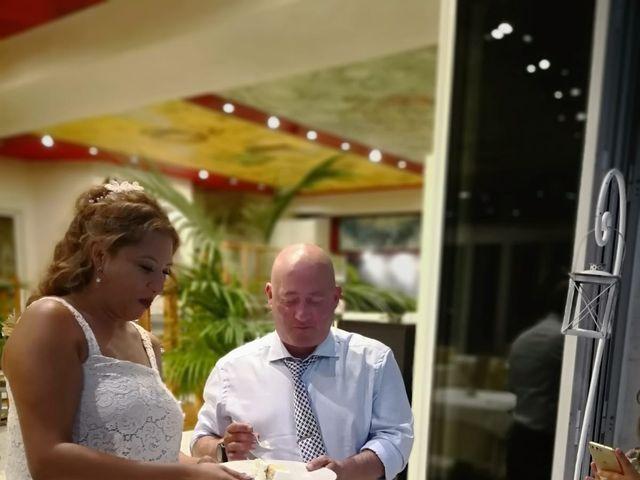 La boda de Francisco  y Claudia  en Sevilla, Sevilla 4