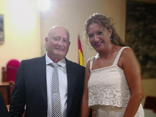 La boda de Claudia  y Francisco
