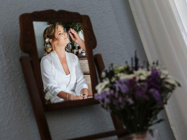 La boda de Pablo y Marina en Benalmadena Costa, Málaga 2