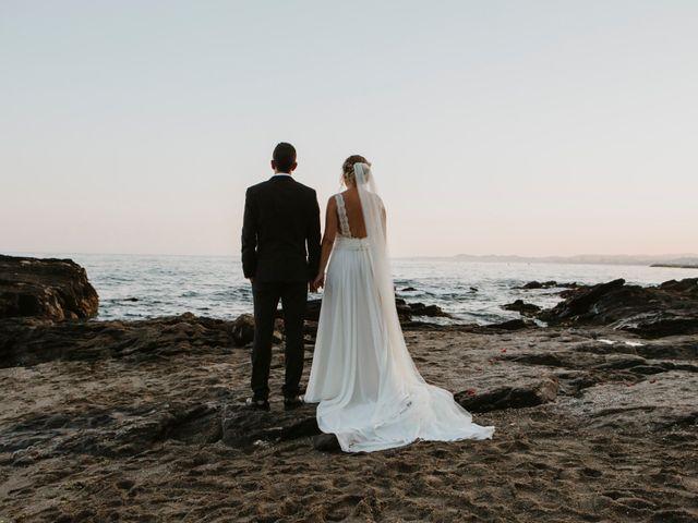 La boda de Pablo y Marina en Benalmadena Costa, Málaga 10
