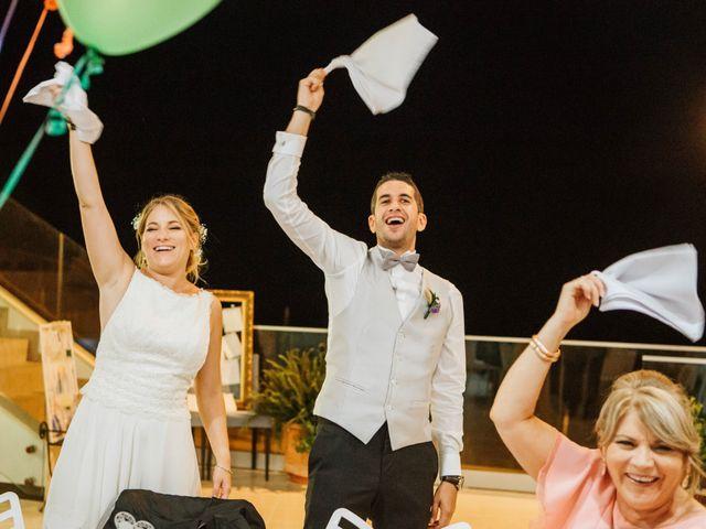 La boda de Pablo y Marina en Benalmadena Costa, Málaga 13