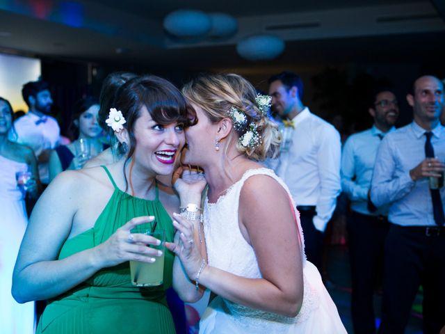 La boda de Pablo y Marina en Benalmadena Costa, Málaga 15
