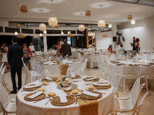 La boda de Pablo y Marina en Benalmadena Costa, Málaga 22