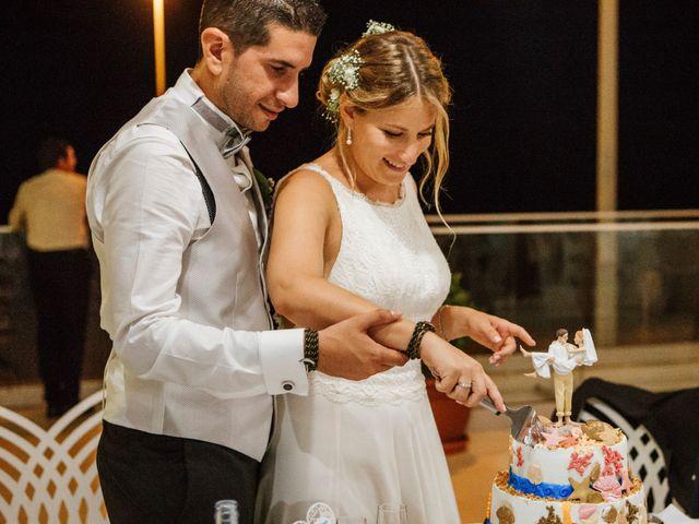 La boda de Pablo y Marina en Benalmadena Costa, Málaga 23