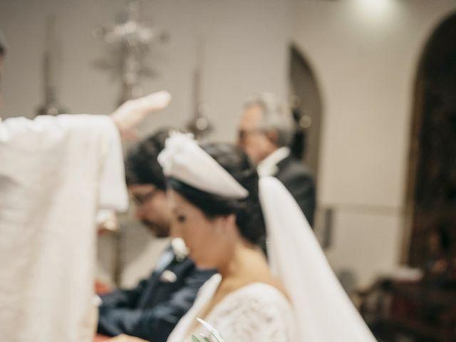 La boda de Andrés y Isabel en Sanlucar La Mayor, Sevilla 21