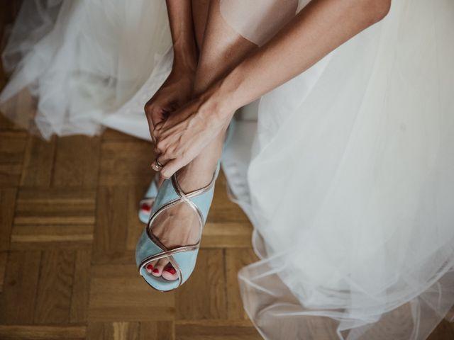 La boda de Félix y Patricia en Fresno De Torote, Madrid 8