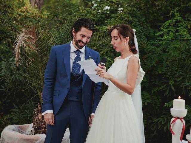 La boda de Félix y Patricia en Fresno De Torote, Madrid 16