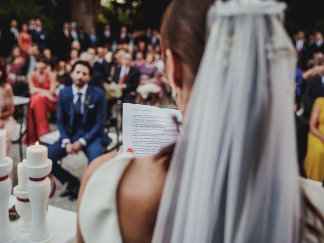 La boda de Félix y Patricia en Fresno De Torote, Madrid 18