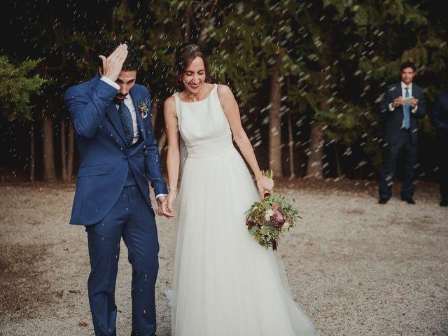 La boda de Félix y Patricia en Fresno De Torote, Madrid 19