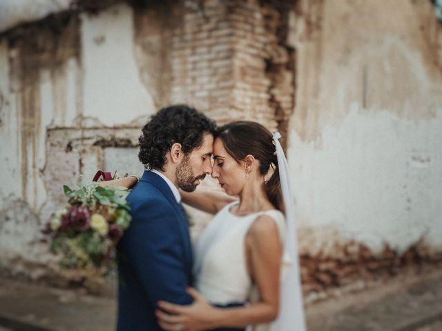 La boda de Félix y Patricia en Fresno De Torote, Madrid 22
