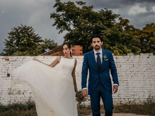 La boda de Félix y Patricia en Fresno De Torote, Madrid 27