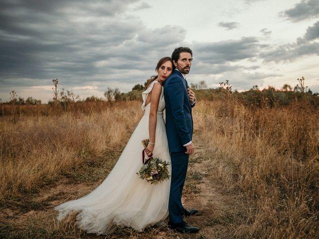 La boda de Félix y Patricia en Fresno De Torote, Madrid 28