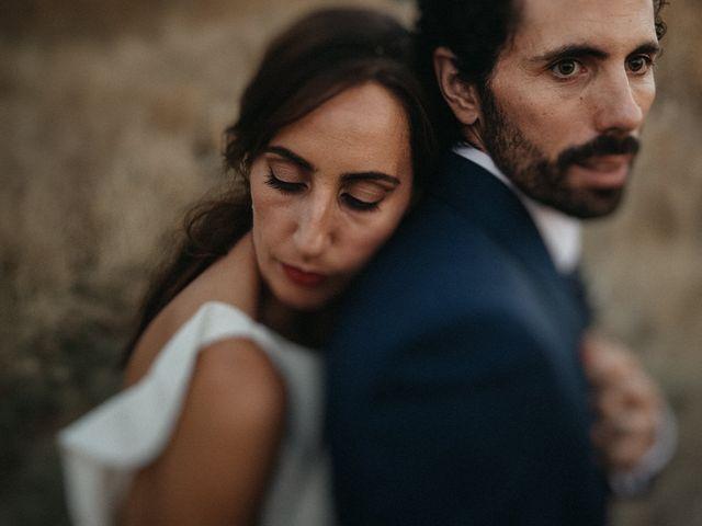 La boda de Félix y Patricia en Fresno De Torote, Madrid 29