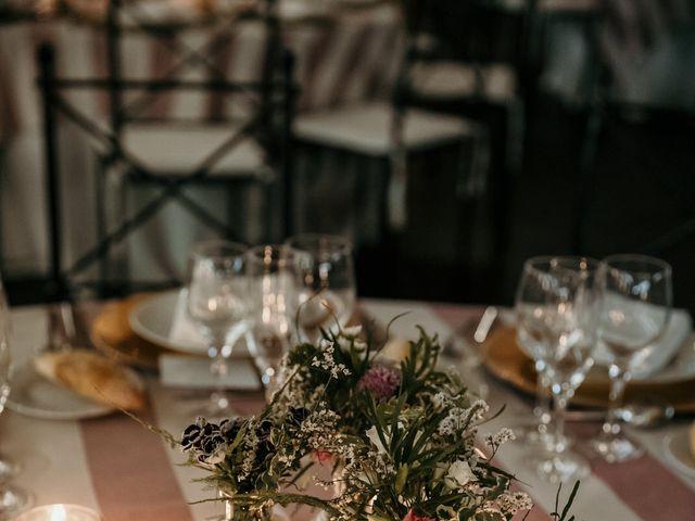La boda de Félix y Patricia en Fresno De Torote, Madrid 35