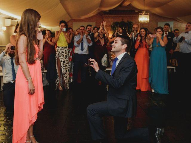 La boda de Félix y Patricia en Fresno De Torote, Madrid 46