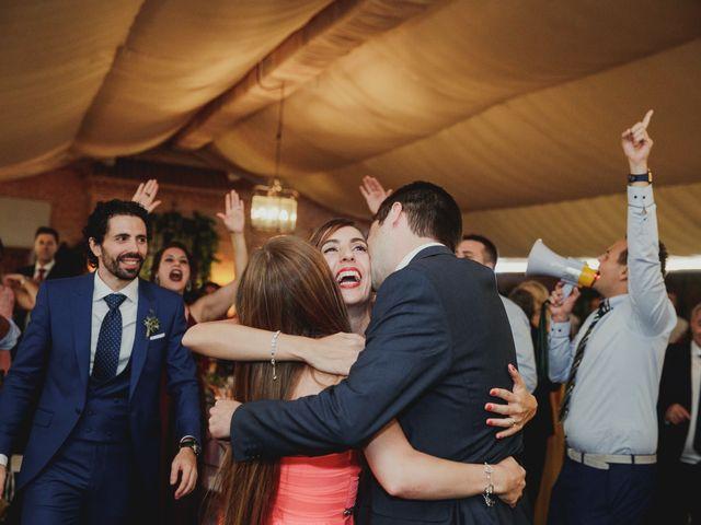 La boda de Félix y Patricia en Fresno De Torote, Madrid 2
