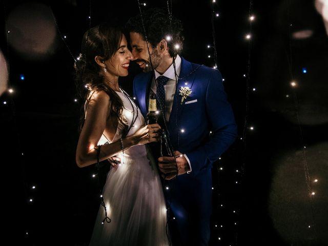 La boda de Patricia y Félix