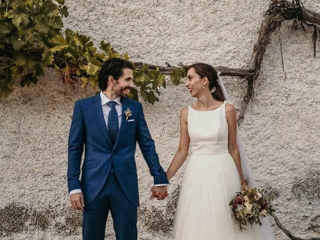 La boda de Félix y Patricia en Fresno De Torote, Madrid 51