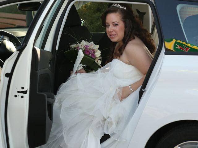 La boda de José Manuel y Laura en Carranque, Toledo 13