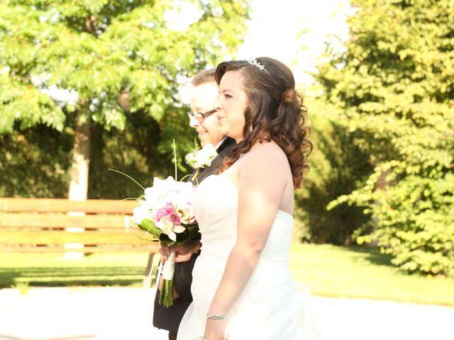 La boda de José Manuel y Laura en Carranque, Toledo 16