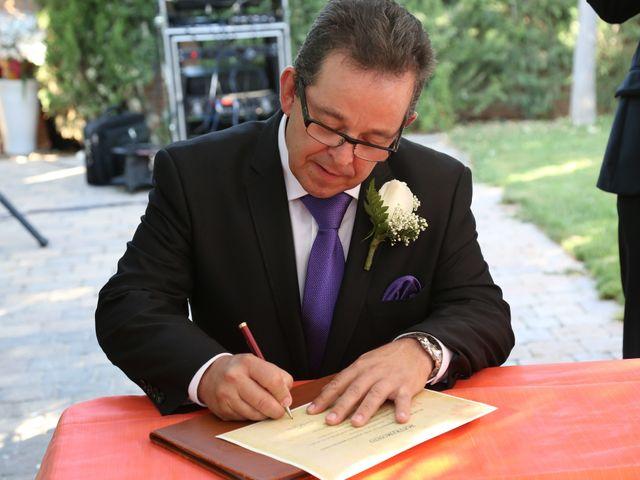 La boda de José Manuel y Laura en Carranque, Toledo 26