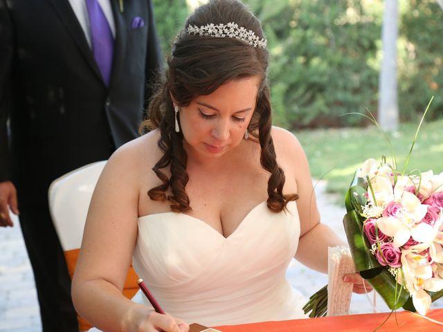 La boda de José Manuel y Laura en Carranque, Toledo 27