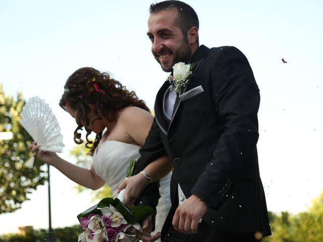La boda de José Manuel y Laura en Carranque, Toledo 30