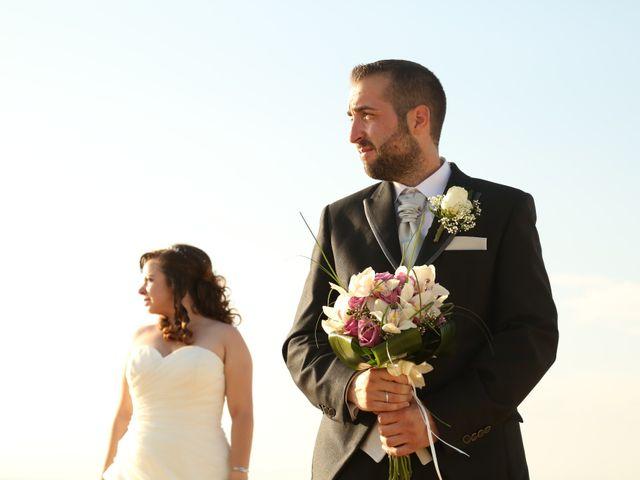 La boda de José Manuel y Laura en Carranque, Toledo 34