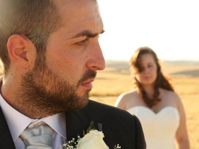 La boda de José Manuel y Laura en Carranque, Toledo 35