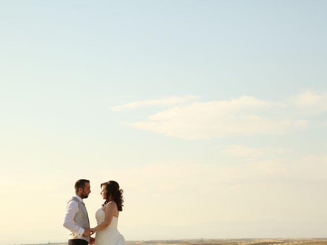 La boda de José Manuel y Laura en Carranque, Toledo 36