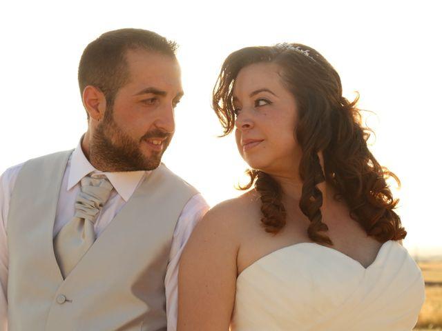 La boda de José Manuel y Laura en Carranque, Toledo 37