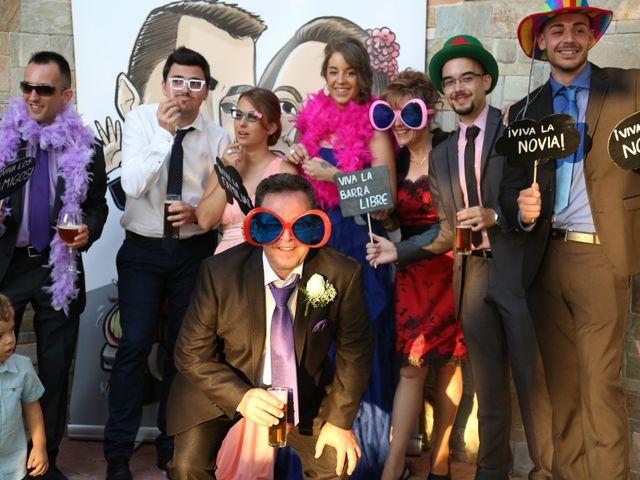 La boda de José Manuel y Laura en Carranque, Toledo 44
