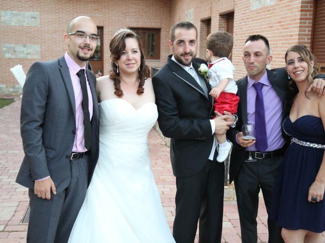 La boda de José Manuel y Laura en Carranque, Toledo 52