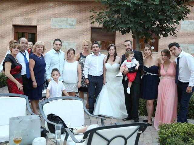 La boda de José Manuel y Laura en Carranque, Toledo 53