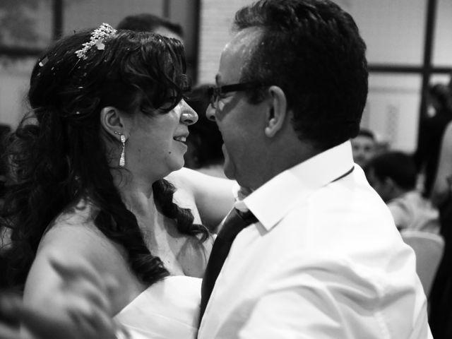 La boda de José Manuel y Laura en Carranque, Toledo 64