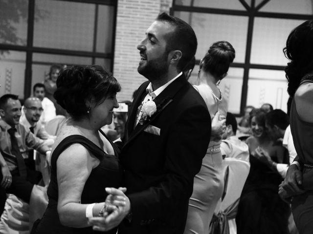 La boda de José Manuel y Laura en Carranque, Toledo 65