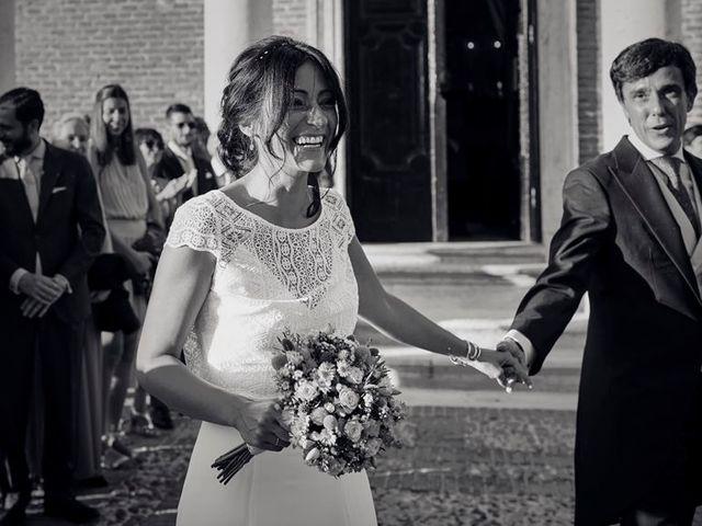La boda de Sara y Carlos